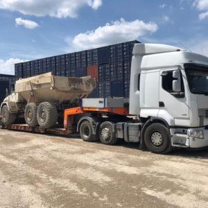 Transport spedycja Piotrków Trybunalski
